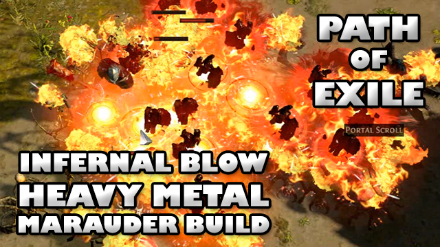 Infernal Blow Build