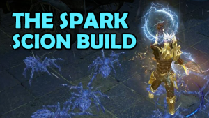Spark Scion Build Guide